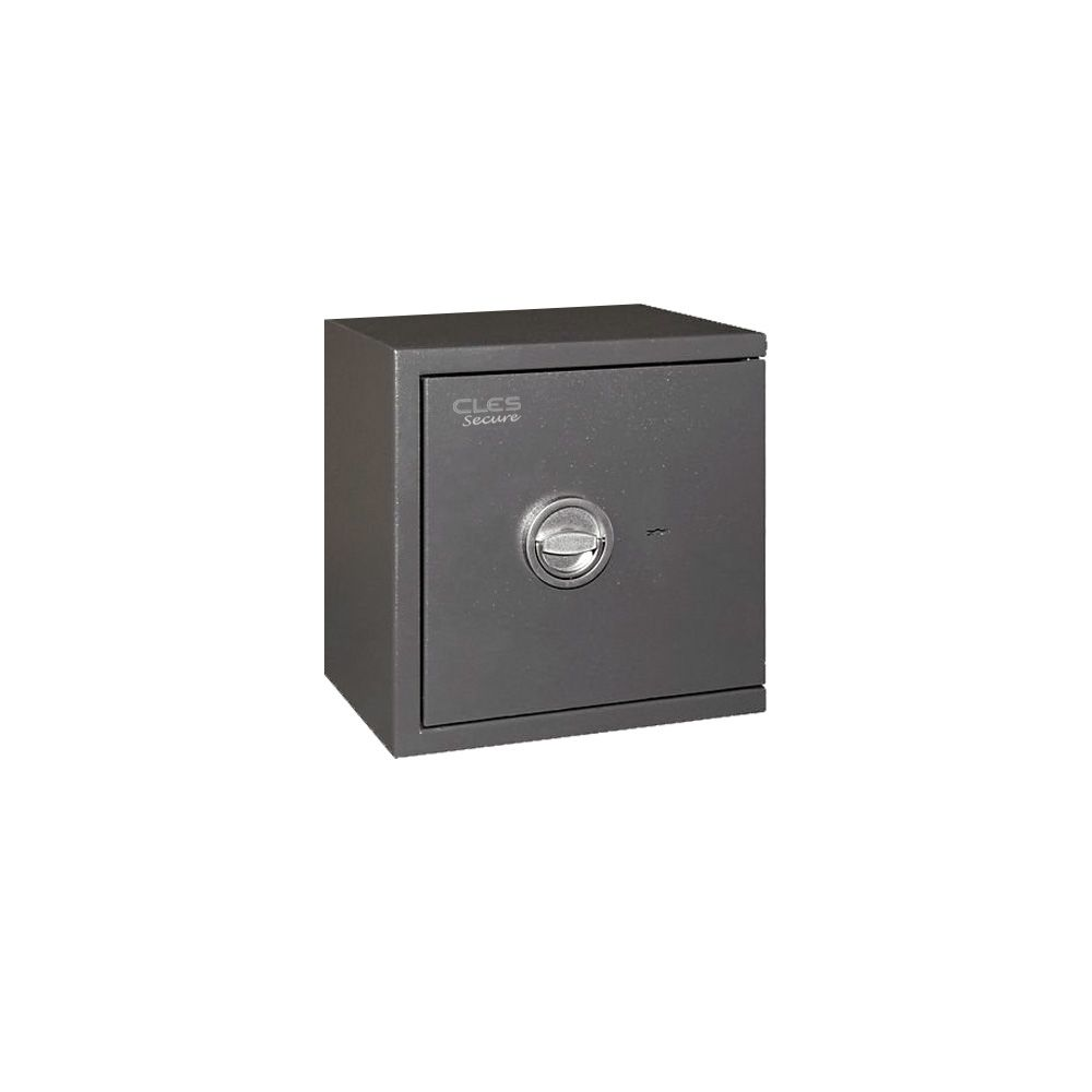 cles secure 1 wertschutztresor mit schl ssel tresor online shop 759 76 chf. Black Bedroom Furniture Sets. Home Design Ideas
