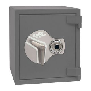 CLES protect AR2 security safe