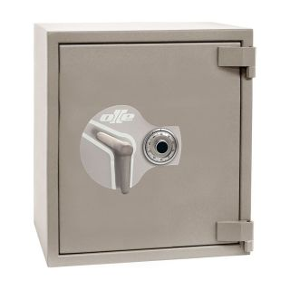 CLES protect AR3 security safe