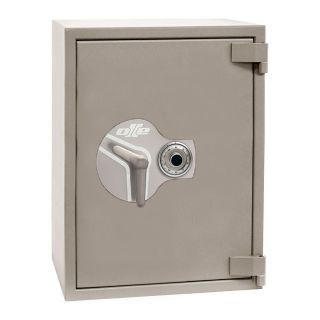 CLES protect AR4 security safe