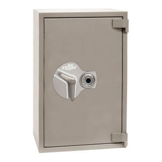 CLES protect AR5 security safe