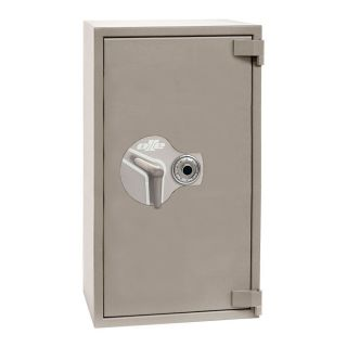 CLES protect AR6 security safe
