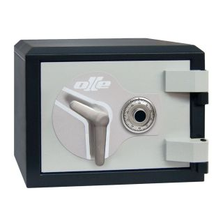 CLES protect AT1 security safe