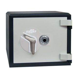 CLES protect AT2 security safe