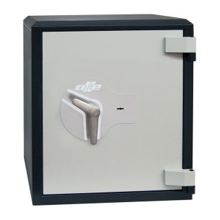 CLES protect AT3 security safe
