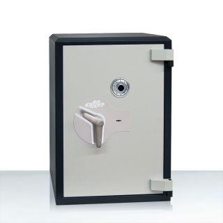 CLES protect AT4 security safe