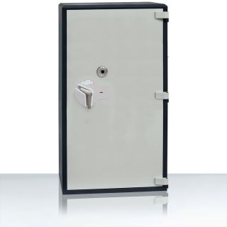 CLES protect AT9 security safe