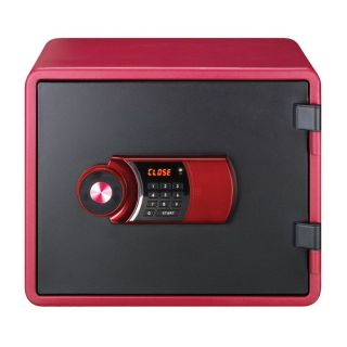 CLES sun SMALL Fire Resistant Safe