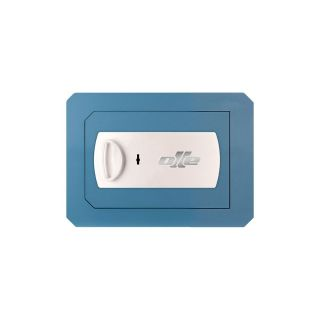 CLES wall 801 wall safe