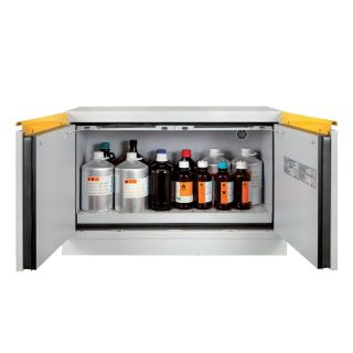 CS 1000 hazardous material storage cabinet