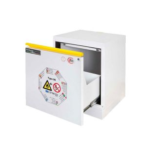CS 490 hazardous material storage cabinet