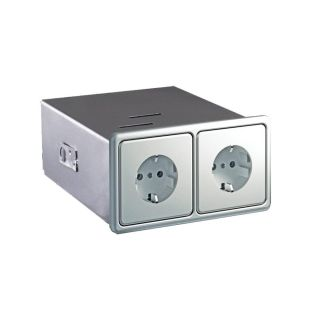 Camaleonte DE1 socket safe
