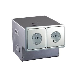 Camaleonte DE2 socket safe