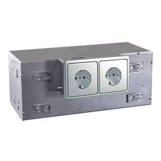 Camaleonte DE3 socket safe