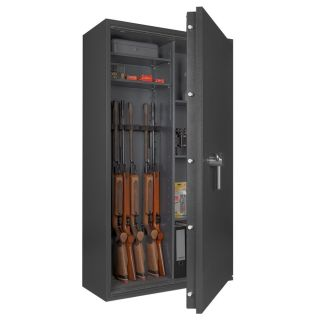 Format Capriolo 0-V Weapon Storage Locker