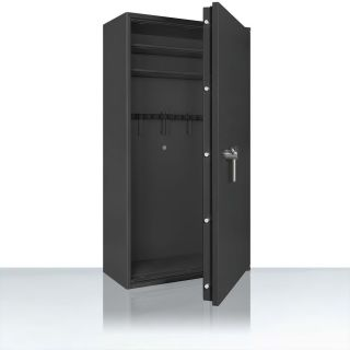 Format Capriolo IV weapon storage locker