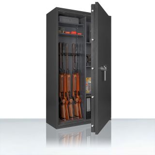 Format Capriolo V weapon storage locker