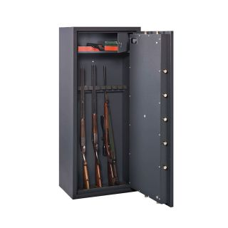 Format Cervo II weapon storage locker
