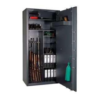Format Cervo V Kombi weapon storage locker