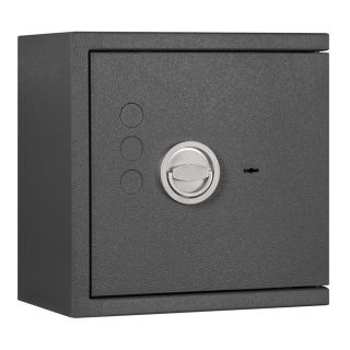 Format KWT 1000 handgun safe with key