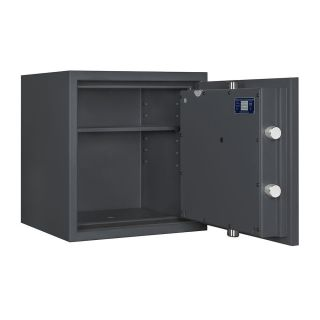 Format Topas Pro 10 security safe