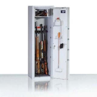 Müller Safe WSE6 weapon storage lockers