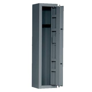Primat TS 2 weapon storage lockers