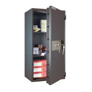 Rheinland Protect Olymp 2-240 security safe
