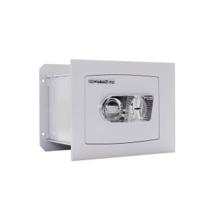 Rottner Delta 30 wall safe with key