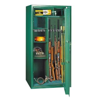 Rottner Guntronic-10 weapon storage lockers