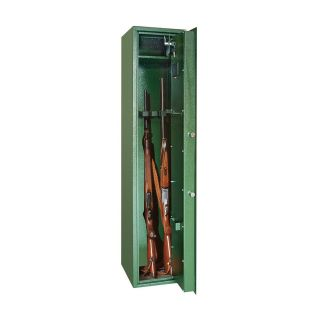 Rottner Guntronic-5 weapon storage lockers