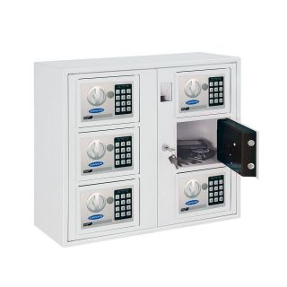Rottner KeySystem 6 Electronic Key Safe