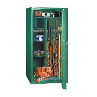 Rottner Montana 10 Weapon Storage Locker