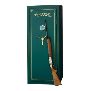 TRAPPER 610 weapon storage lockers