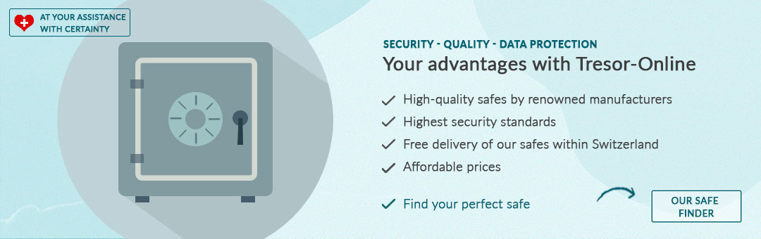 Security - Quality - Data Protection