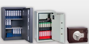 Value Protection Safes / Value Protection Cabinets